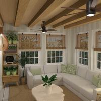fotos casa decoración salón iluminación arquitectura ideas