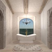 идеи ванная освещение ремонт идеи