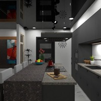 fotos dekor küche ideen