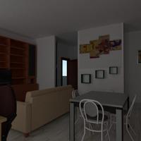 fotos salón ideas