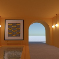 foto arredamento decorazioni illuminazione paesaggio architettura idee