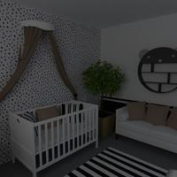fotos quarto infantil ideias