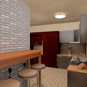 fotos cozinha reforma utensílios domésticos ideias