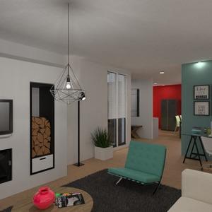 photos maison meubles décoration diy cuisine eclairage salle à manger entrée idées