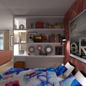 foto arredamento decorazioni camera da letto illuminazione idee