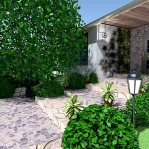 foto casa veranda esterno architettura idee