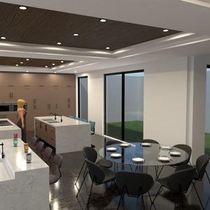 fotos casa decoração cozinha sala de jantar arquitetura ideias