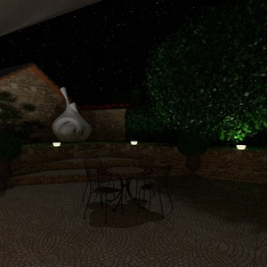 photos house terrace furniture decor outdoor lighting landscape architecture ideas