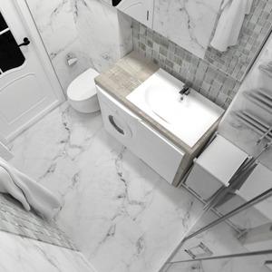 fotos apartamento mobílias decoração casa de banho iluminação reforma arquitetura ideias