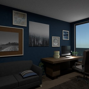 nuotraukos butas namas dekoras pasidaryk pats biuras idėjos