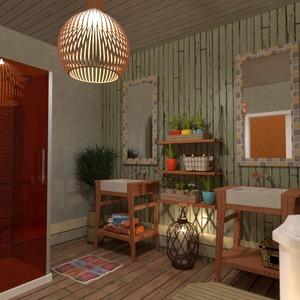 photos appartement salle de bains chambre à coucher idées