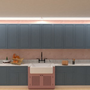 fotos casa cozinha sala de jantar despensa ideias