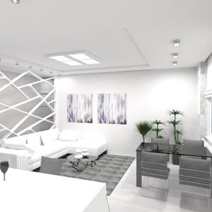fotos apartamento muebles decoración sala de estar cocina iluminación reparación comedor almacenaje estudio ideas