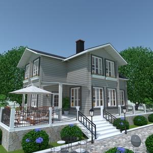 photos house terrace furniture decor diy outdoor lighting landscape architecture ideas