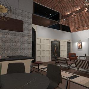 идеи дом гостиная кухня столовая архитектура идеи