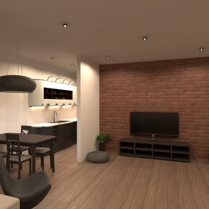 fotos apartamento terraza decoración reforma ideas