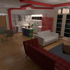 fotos apartamento casa quarto utensílios domésticos arquitetura ideias