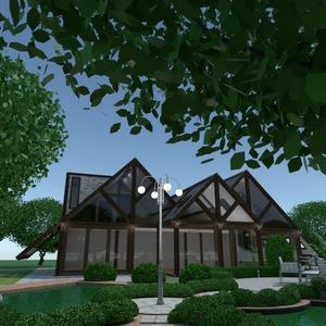 foto casa arredamento decorazioni angolo fai-da-te esterno illuminazione rinnovo paesaggio famiglia architettura vano scale idee