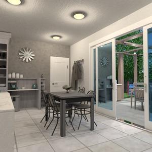ideas house living room kitchen lighting ideas