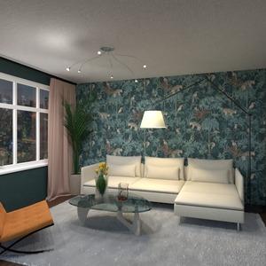 nuotraukos butas namas dekoras svetainė apšvietimas idėjos