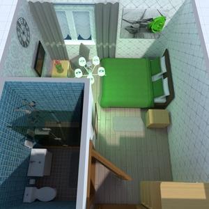 fotos apartamento decoración bricolaje dormitorio estudio ideas