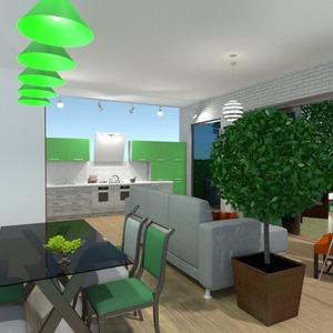 fotos apartamento casa mobílias quarto cozinha iluminação sala de jantar arquitetura estúdio ideias