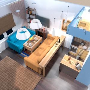 photos apartment living room kitchen household ideas
