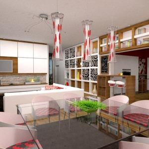 fotos apartamento mobílias quarto cozinha iluminação reforma arquitetura despensa ideias