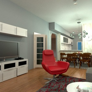 nuotraukos butas baldai dekoras svetainė renovacija valgomasis аrchitektūra idėjos