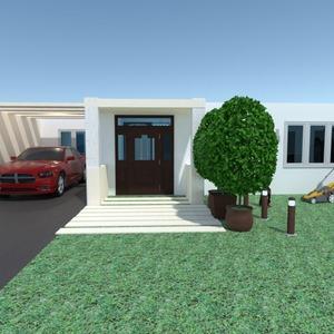zdjęcia dom meble zrób to sam na zewnątrz oświetlenie krajobraz architektura pomysły