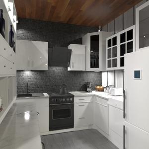 nuotraukos namas dekoras virtuvė renovacija idėjos