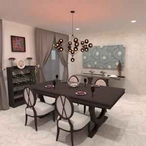 fotos casa decoración iluminación hogar comedor ideas