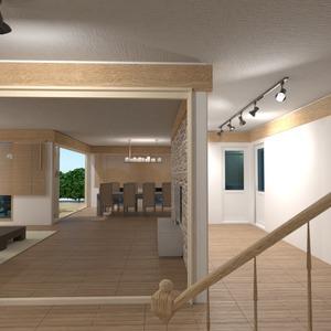 zdjęcia dom pokój dzienny jadalnia pomysły
