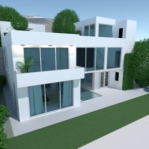 zdjęcia dom na zewnątrz architektura pomysły