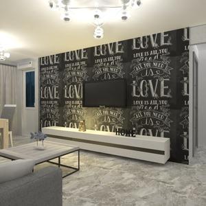 photos appartement meubles salon eclairage idées