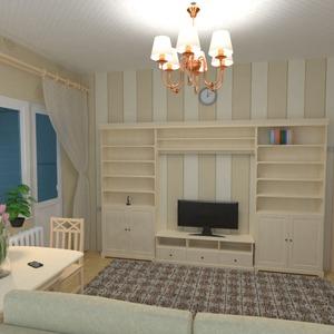 nuotraukos butas baldai dekoras svetainė renovacija idėjos