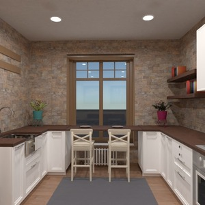 fotos apartamento cozinha ideias