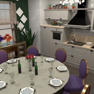 fotos casa decoração cozinha iluminação sala de jantar ideias