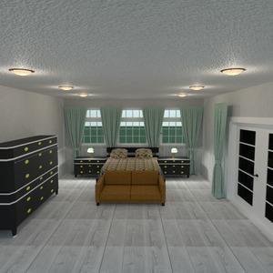 fotos mobílias decoração dormitório iluminação despensa ideias