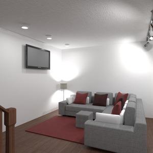 photos house furniture living room lighting ideas