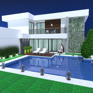 foto casa veranda arredamento decorazioni angolo fai-da-te esterno illuminazione paesaggio architettura idee