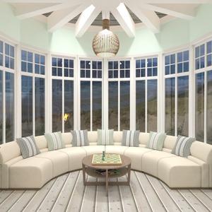 photos maison décoration salon eclairage architecture idées
