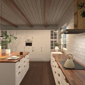 foto appartamento casa saggiorno cucina illuminazione idee