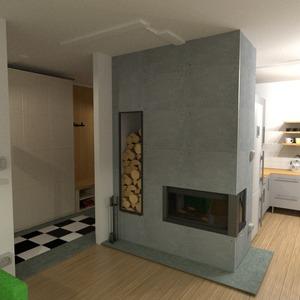 fotos casa sala de estar cocina comedor antecámara ideas