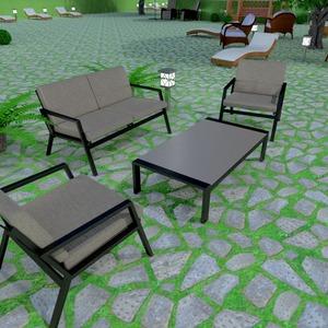 photos terrace furniture outdoor ideas