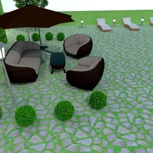 photos terrace furniture outdoor landscape ideas