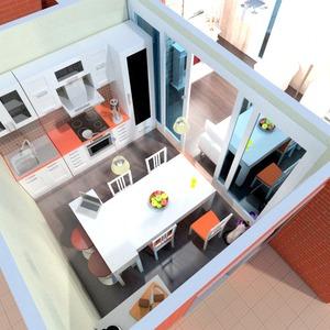 fotos mobiliar küche esszimmer ideen