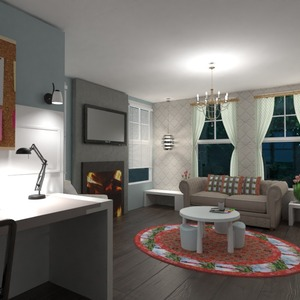 ideas apartment house furniture decor living room lighting household ideas