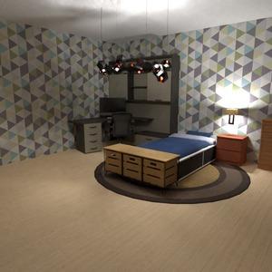 fotos casa decoración dormitorio iluminación ideas