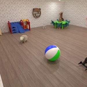 fotos habitación infantil arquitectura ideas